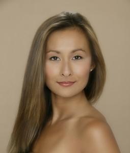 Jenelle Kim