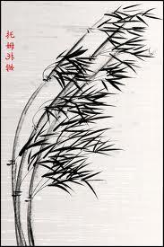 Bending Bamboo